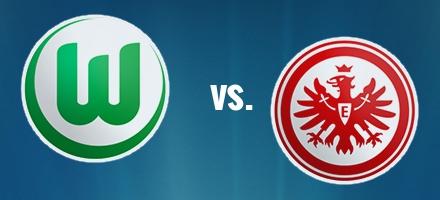 Wolfsburg-E. Frankfurt