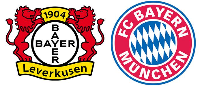 Bayer Leverkusen – Bayern Münih Bahis ve İddaa Tahminleri