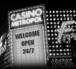 casino metropol rulet