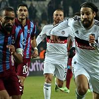 Beşiktaş – Trabzonspor Maçı Hangi Kanalda? Saat Kaçta?