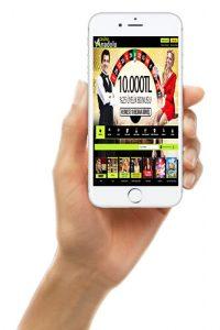 anadolu casino mobil