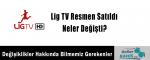 Lig TV Satıldı