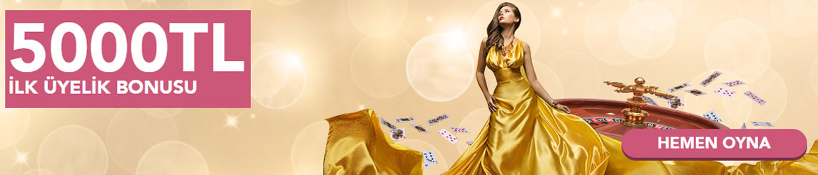 betperform casino bonusu