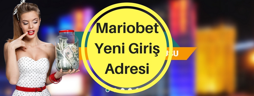 Mariobet Yeni Giriş Adresi Mariobet450.com Oldu