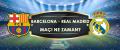 Barcelona Real Madrid Maçı Ne Zaman? Hangi Kanalda? Saat Kaçta?