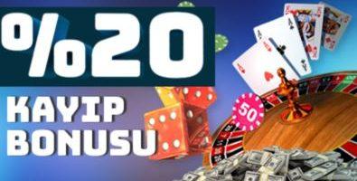 grosbet canli casino kayip bonusu