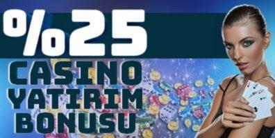 Grosbet Casino Yatırım Bonusu