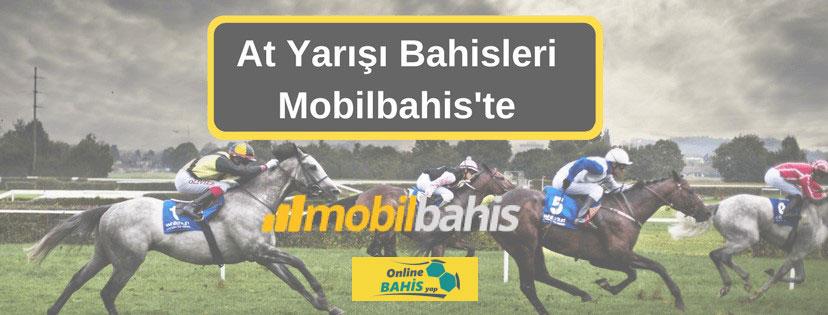 At Yarışları Mobilbahis'te