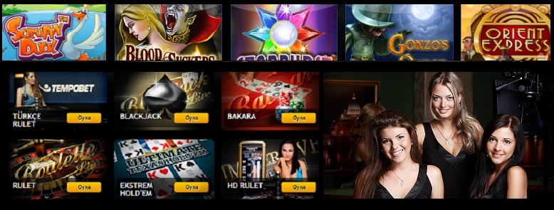 tempobet casino